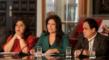 MIMP reorganizará su estructura para impulsar autonomía económica de la mujer