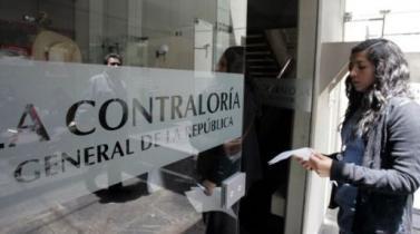 Contraloría detectó cartas fianzas de cooperativas no autorizadas por casi S/. 400 millones