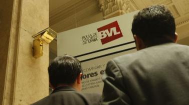 BVL cierra con racha positiva apoyada por mineras e industriales