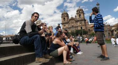 Costa del Sol y Wyndham Hotel firman acuerdo de franquicia para siete propiedades en Perú