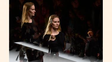 Semana de la moda: Desde Berlín a Hong Kong