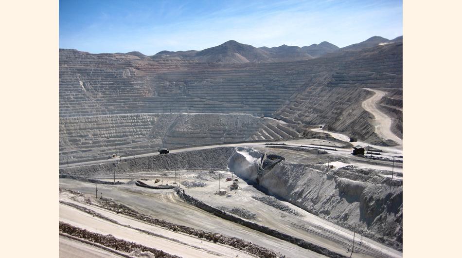 Los principales anuncios de proyectos de inversión en minería para 2015-2016