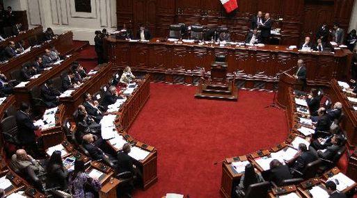 Parlamentarios le dijeron 'no' a la llamada ley pulpín en primera votación.