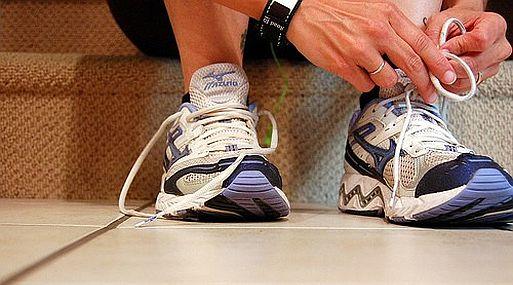 que zapatillas comprar para correr