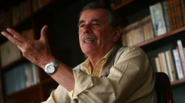 Fernando Rospigliosi: No hay duda que Humala digitó y ordenó reglaje a políticos y periodistas