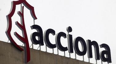 <strong>Acciona.</strong> Firma contrato de gestión de agua en Perú