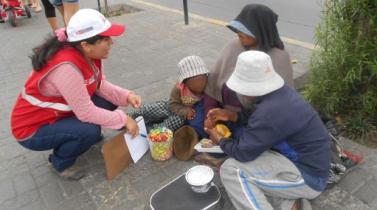 MTPE afirma que en el 2021 se habrá erradicado trabajo infantil
