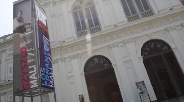MALI. Lo popular, lo joven y lo creativo en la primera subasta del año