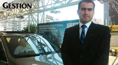 BMW llegaría a Trujillo en el segundo semestre