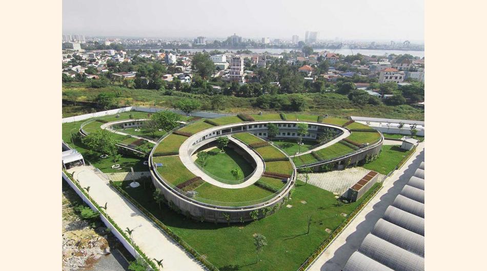 Las mejores estructuras arquitect nicas del mundo seg n for Estructuras arquitectonicas