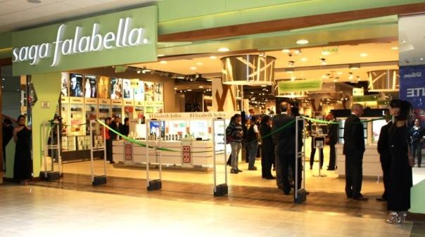 Ingreso de nuevas marcas impuls ventas de saga falabella for Saga falabella catalogo