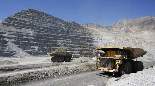 La recuperación del sector minero ha impulsado la recuperación de la economía peruana dice la agencia Reuters. (Foto: USI)