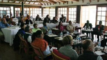Los acuerdos se pactaron en el marco de la Décima Reunión Anual MegaFlorestais 2015 en Cusco.