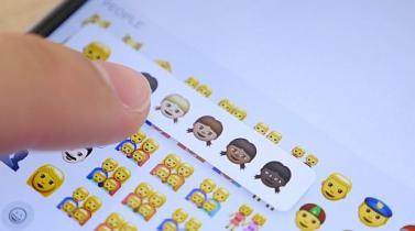 Nuevos símbolos serán agregados a la emoji mix en junio del 2016.