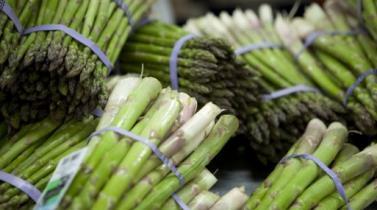 El Grupo Pão de Açúcar tiene más de 800 tiendas en Brasil y venderá espárragos verdes, uvas, aceitunas y fresas peruanas.