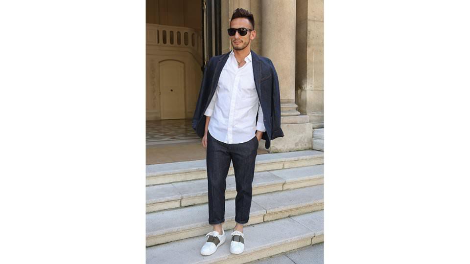 Moda masculina: ¿Hay un atuendo ideal para cada edad?