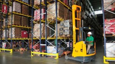 El Grupo Ransa adquirió a fines del 2013 un terreno de 6.2 hectáreas para levantar su nuevo centro de distribución.