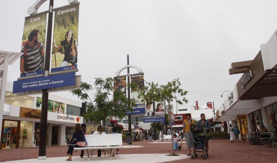 El Boulevard de Asia planea sumar el próximo año más de 10 nuevas marcas a su oferta, adelantó a Gestión su gerente comercial, Diego Prado. Algunas de las marcas que entrarán serán la americana de zapatillas Keds, la heladería Amorelado, sandalias Ipanema, Café Britt, entre otras.