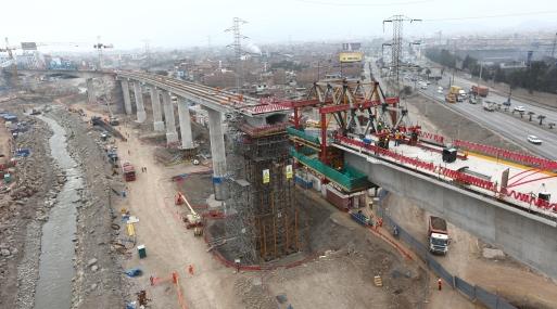 El MEF espera un incremento significativo en la inversión en infraestructura de envergadura mediante las APP durante el 2016.