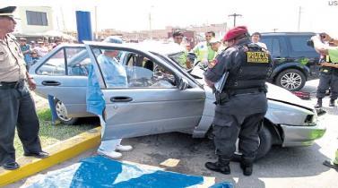 Primas de seguros representan 1.85% del PBI del Perú