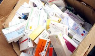 El 25% del mercado de medicamentos en el país es ilegal
