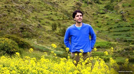 El chef Virgilio Martínez ya tiene el terreno y el proyecto para su restaurante en Cusco. Foto: Ryan King