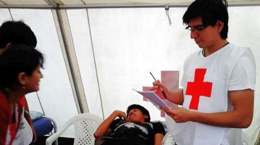Caritas, Cruz Roja, Cedro y Manuela Ramos son las ONG más recordadas del país.