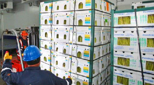 Agroexportaciones superarán los US$ 6,000 millones el 2016
