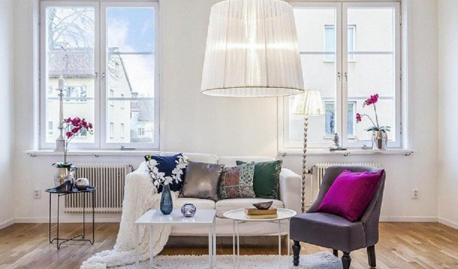 Dise o interior los cinco mejores estilos para el nuevo for Tendencias en diseno de interiores