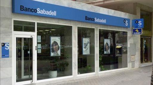 Sabadell dispuesto a adquirir alg n banco en m xico per - Oficinas banc sabadell barcelona ...
