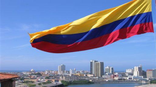 Presidente colombiano dijo que esta cifra significa que la economía de su país es una de las más sólidas de la región.