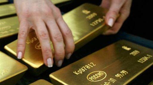 A las 0930 GMT, el oro al contado subía un 1.4%, a 1,231.90 dólares la onza.