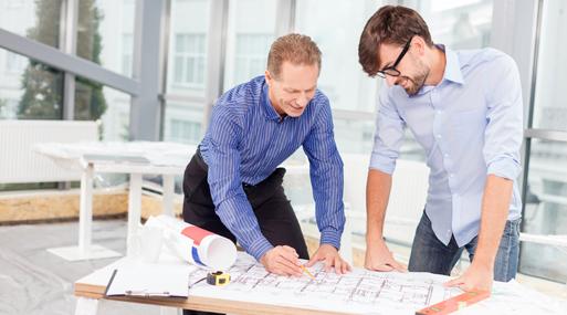 55 de arquitectos e ingenieros espera un ascenso este a o - Trabajo de arquitecto en madrid ...
