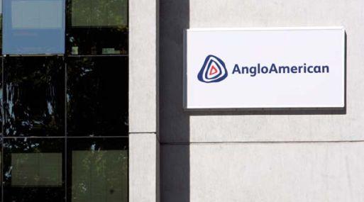 La debilidad en los precios de las materias primas ha afectado la cotización de las acciones de Anglo American.
