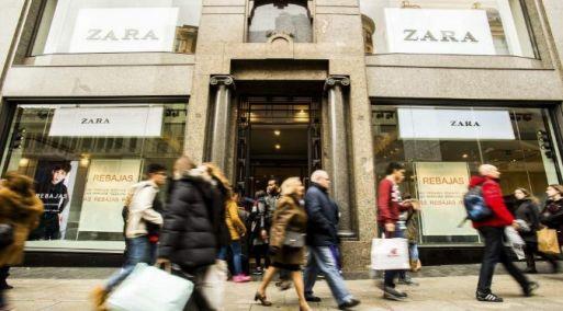 Zara abrir una de sus mayores tiendas del mundo en for Oficinas inditex barcelona