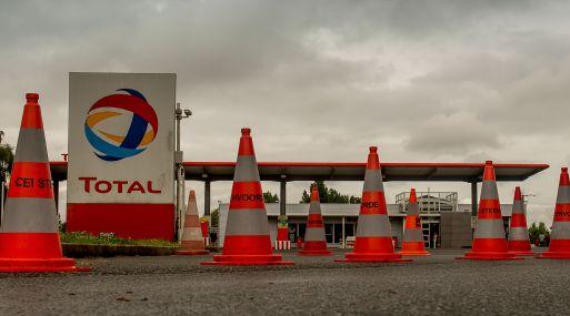 Sindicatos franceses anuncian huelga en centrales nucleares