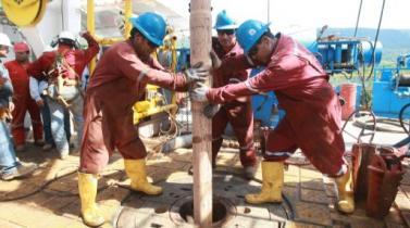 Saudi Aramco rompió un récord de producción de petróleo en 2015