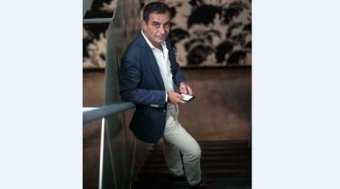 El CEO de JWT espera un crecimiento de doble digito este año