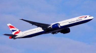 <b>IAG, matriz de British Airways e Iberia.</b> Rebaja perspectivas financieras tras Brexit