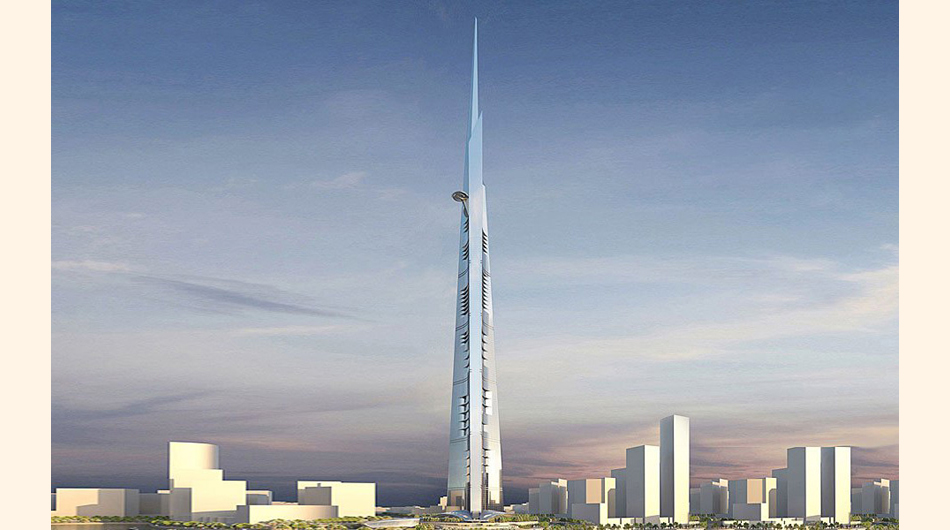 Los 10 proyectos arquitectónicos más impresionantes del planeta