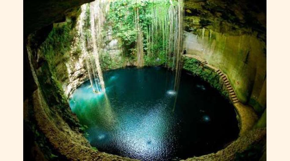 Las mejores piscinas naturales fuera de espa a for Las mejores piscinas municipales de madrid