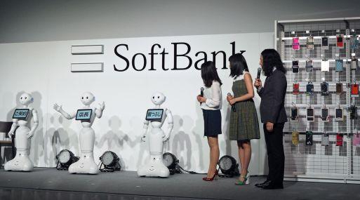 Esta es la mayor adquisición en la historia de SoftBank y marca un cambio para el grupo japonés