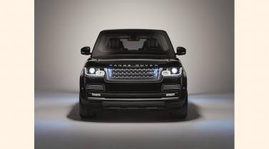 Autos blindados. Las diez opciones más costosas del mundo