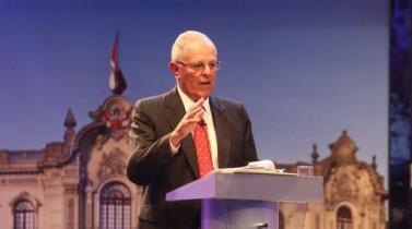 PPK espera que Perú venda energía a Chile y lleven relaciones amistosas