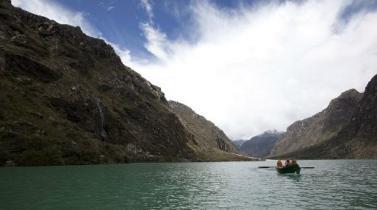 Promperú firma convenio para impulsar el turismo en el interior del país
