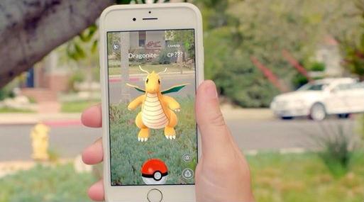 Los lugares donde podrás jugar con wifi gratis — Pokémon Go