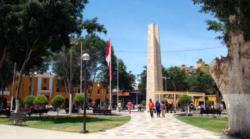 Sismo 5,0 Richter se registra en la región de Coquimbo