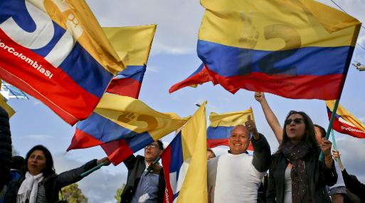 Presidente de Perú saluda acuerdo final de paz en Colombia