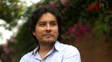 Escritores. ¿Qué están preparando siete autores peruanos?