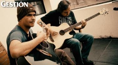 Rafo Ráez y Los Paranoias. Fuerza, actitud y metal en su nuevo disco